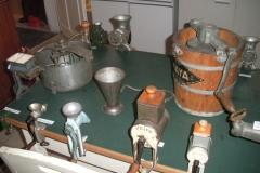 Geräte für die Hausarbeit